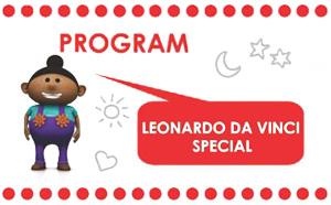 Leonardo da Vinci Special